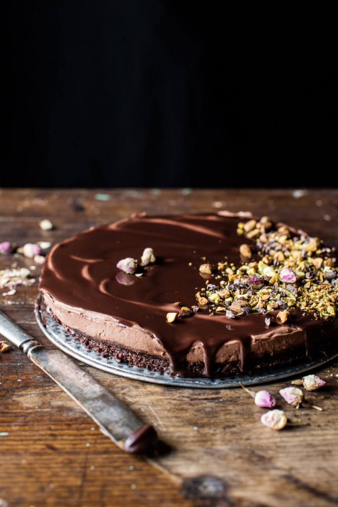 Chocolate-Lovers-Greek-Yogurt-Chocolate-Mousse-Cake-4